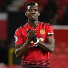 Racist insult only makes me stronger: Paul Pogba vows to continue fight against abusers