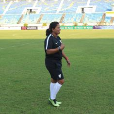 Exposure tours, camps have helped maintain players' fitness: India women's football coach Rocky