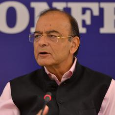 Demonetisation led to formalisation of India's cash-based economy, says Arun Jaitley