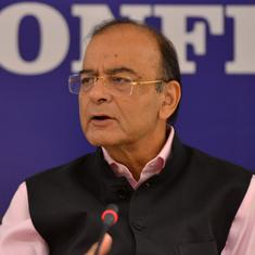 Jammu and Kashmir: Arun Jaitley says Article 35A is 'constitutionally vulnerable'