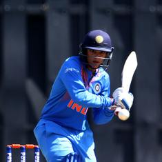 Women's World T20: Smriti Mandhana's new power-hitting avatar will spearhead India's challenge