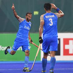 Sunil and Rupinder are big misses but India have the right balance for Hockey World Cup