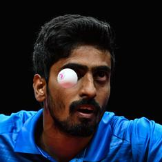 Table Tennis World Championships: Indian challenge ends as Sathiyan suffers defeat in pre-quarters
