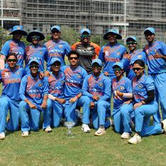 Women's World T20: Meet  India's 15-member squad led by Harmanpreet Kaur