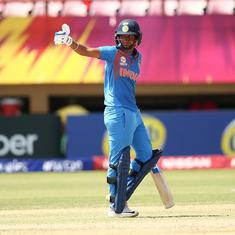T20 World Cup: From Perry's brilliance to Harmanpreet's ton, a look back at unforgettable moments