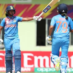 Women's World T20: Give Harmanpreet Kaur a big stage and she will make it her own