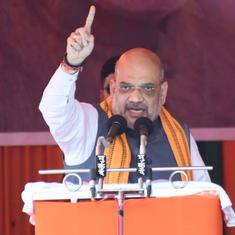 The big news: Amit Shah claims Maoism has been contained in Chhattisgarh, and nine other top stories