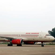 Flying licence of Air India director of operations suspended for 3 years after he fails alcohol test
