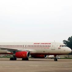 एयर इंडिया ने एल्कोहल टेस्ट में फेल हुए अपने सीनियर पायलट को निदेशक परिचालन के पद से हटाया