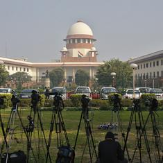 Petitions filed in SC against Centre's order allowing agencies to monitor computers