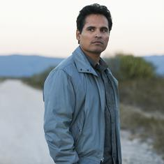 'Narcos: Mexico' lead Michael Pena: 'I'm a working actor, not a movie star'