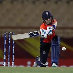 Women's World T20: England, South Africa register comfortable wins as cricket resumes in St. Lucia