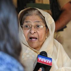 2002 Gujarat riots: SC to hear Zakia Jafri's plea against clean chit to Narendra Modi