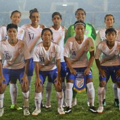 Football: India women enter second round of Olympic Qualifiers for the first time
