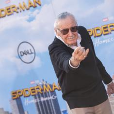 Stan Lee was flawed, just like many of his Marvel creations