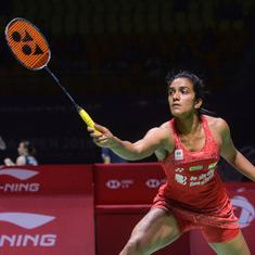 Definitely one day I will be world No 1, says PV Sindhu after reaching last 16 at Hong Kong Open
