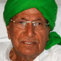 Teachers' recruitment scam: Delhi High Court grants parole to OP Chautala for one week