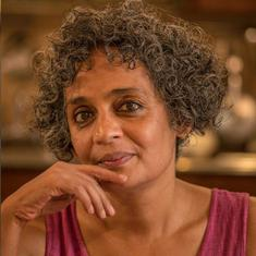 'The tide will turn': Arundhati Roy's letter to jailed Bangladeshi photographer Shahidul Alam