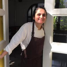 Restaurateur Garima Arora becomes first Indian woman to win a Michelin star