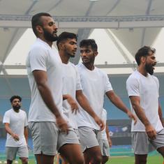 Football: Nishu Kumar, Jackichand Singh named in Chhetri-less India squad for Jordan friendly