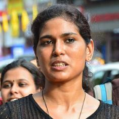 Kerala HC bars activist Rehana Fathima from expressing views for referring to beef as 'gomatha'