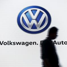 Emissions case: No punitive action needed against carmaker Volkswagen, says Supreme Court
