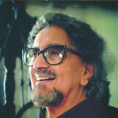 Alyque Padamsee (1928-2018), the creator of dreamy ads who wanted to make secularism a cool idea