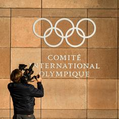 No ideal solution: IOC says fate of Tokyo Olympics hinges on responsibility, solidarity of athletes