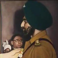 Brigadier Kuldip Singh Chandpuri, known as the hero of Battle of Longewala, dies at 78