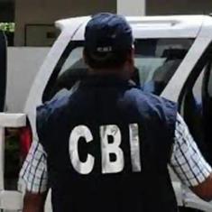 CBI books former Jammu and Kashmir minister Taj Mohiuddin in Roshni land case
