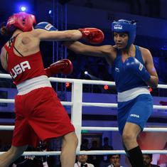 एशियाई जूनियर मुक्केबाजी चैंपियनशिप में भारत के सर्वाधिक पदक जीतने सहित खेल जगत की बड़ी खबरें