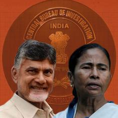 Scroll Explainer: How Andhra Pradesh and West Bengal barred the CBI from their states