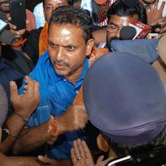 Sabarimala row: Kerala BJP leader K Surendran remanded to 14-day judicial custody