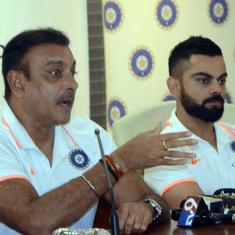 India can win the World Cup if the team plays to its full potential, says Ravi Shastri