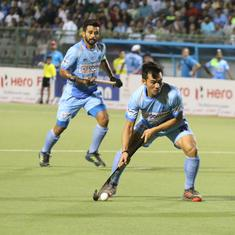 Time to do away with bitterness of past performances: Chinglensana Singh ahead of Hockey World Cup
