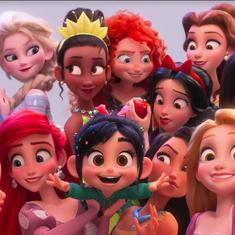 Interview: Animator Mark Henn on bringing Disney princesses together for 'Ralph Breaks the Internet'