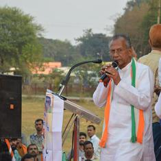 Chhattisgarh: The man who could be Congress chief minister faces an uphill task in Durg Rural