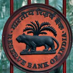 RBI says contraction in economy could continue into July-September quarter due to fresh lockdowns