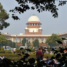 Gujarat 'fake encounters': SC asks head of inquiry panel if he shared report with other members