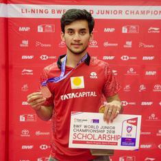 Badminton: Lakshya Sen needs to now look beyond the world junior crown, just like Sindhu and Saina