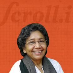 Kalpana Sharma will be Scroll.in's new Readers' Editor