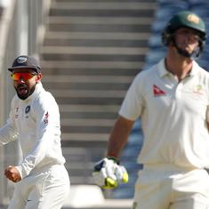 India will never have a better chance of beating 'ordinary' Australia, says Farokh Engineer