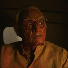 'Seethakathi' trailer: Vijay Sethupathi transforms into an ageing actor who no longer wants to act