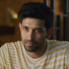 Vikrant Massey on 'Mirzapur' and 'Broken': 'The amount of screen time I get hardly matters to me'