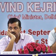 Delhi: Charges framed against Arvind Kejriwal and three other AAP leaders in 2014 case