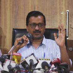 Freebies in limited amount are good for the economy, says Arvind Kejriwal