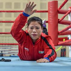 Boxing: Celebrate Mary Kom's success but expect Tokyo 2020 to be a very different challenge