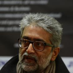Gautam Navlakha's default bail plea rejected by Bombay High Court