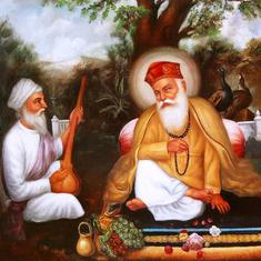 In the story of Guru Nanak and Bhai Mardan lies the essential message of Sikhism