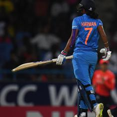 India vs South Africa: Spinners, Harmanpreet Kaur star in Surat as hosts win T20I series – again
